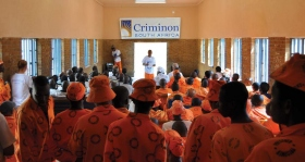 Criminon programs all over the world